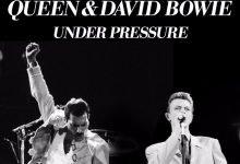 Queen & David Bowie – Under Pressure (demo version)