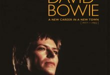 Competition, Win David Bowie's 'A New Career In A New Town' Vinyl Box Set!