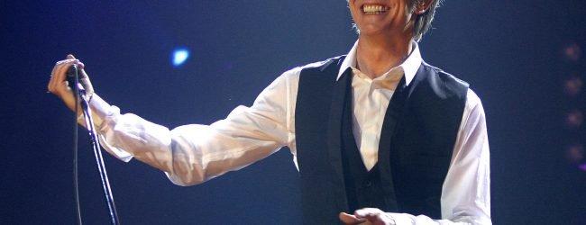 David Bowie Live, Meltdown Festival (London 2002)