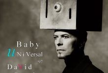 David Bowie – Baby Universal '97