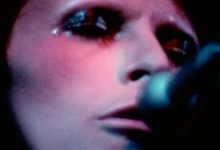 New from Nacho, David Bowie – My Death (Original Complete Version) Live at the Hammersmith Odeon, London,  3rd July 1973