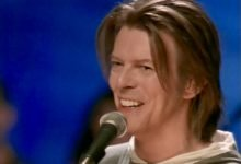 David Bowie – VH1 Storytellers (1999)