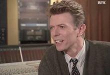 David Bowie Interviewed in 1993