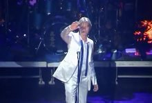 David Bowie 'Heathen' live, Royal Festival Hall (London, 2002)