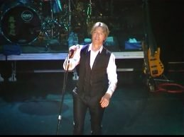David Bowie 'Low' live, Royal Festival Hall (London, 2002)