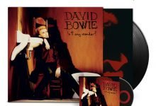 David Bowie – The Man Who Sold The World (Eno 'Live' Mix) (2020 Remaster) and 'Is It Any Wonder?' EP pre-order links