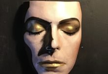 Exclusive New Limited Edition David Bowie Life Mask Available Now!