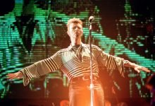 David Bowie, Live 'Big Twix Mix' (Birmingham NEC, UK 1995)
