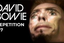 David Bowie – Repetition '97 (Official Video)