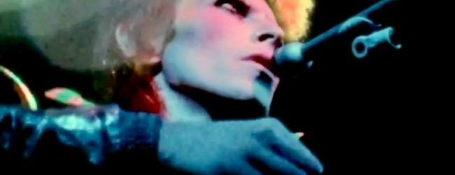 New from Nacho! David Bowie – My Death (Original Complete Version) Live at the Hammersmith Odeon, 3rd July 1973