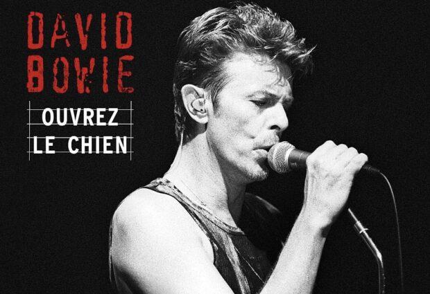 DAVID BOWIE OUVREZ LE CHIEN STREAMING NOW!