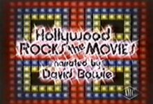 Hollywood Rocks the Movies: The 1970s (Narrated by David Bowie, 2002)