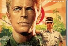 Win Merry Christmas Mr Lawrence Blu-Rays!