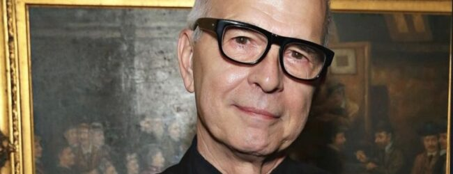 Exclusive Q&A with Tony Visconti for David Bowie News – send in your questions!