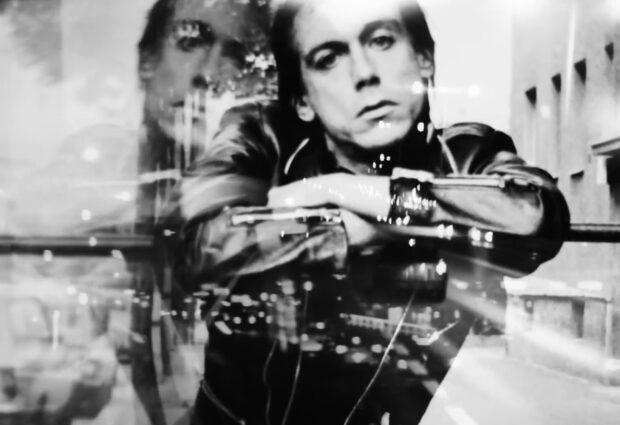 Iggy Pop – The Passenger (Official Video, 2020)