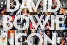 David Bowie: Icon The Definitive Photographic Collection, Due September 28th!