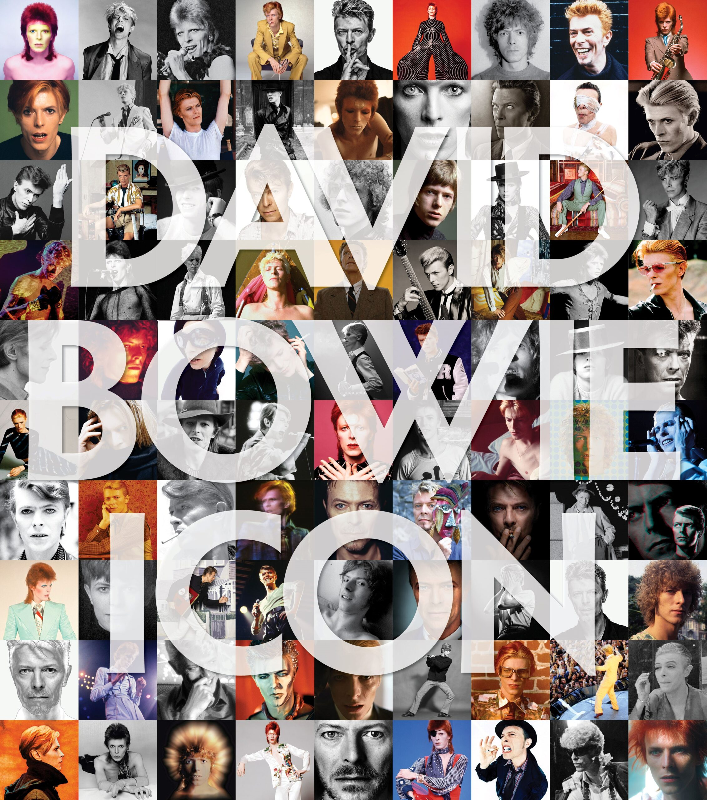 Recommended Books On David Bowie Updated David Bowie News Celebrating The Genius Of David Bowie