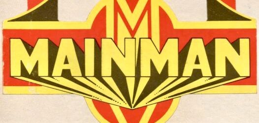 The MainMan Podcasts (updated weekly)