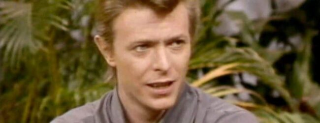 David Bowie Interviewed on Good Morning America (ABC-TV, 3rd September 1980)