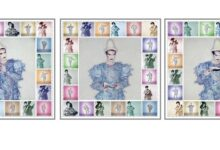Stunning Limited Edition 40th Anniversary Scary Monsters (And Super Creeps) Print Available Now From The Duffy Archive