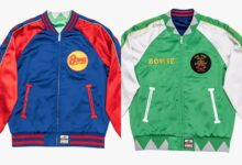 COMPETITION – WIN 1 OF 3 DEATHPROOF X BOWIE JACKETS!