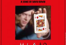 David Bowie – The Man Who Sold The World (2020 Mix)