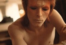 New Exhibition, 'Rock 'n' Roll with Me – Bowie/MacCormack 1973-76'  (17 October 2020 to 6 June 2021)