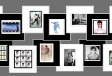 Exclusive Christmas offer now available from The Duffy Archive, Buy one, get one free on selected Bowie prints!