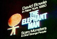 David Bowie in New York 1980 : The Elephant Man, Scary Monsters & Other Strange People (A Nacho Film 2020)