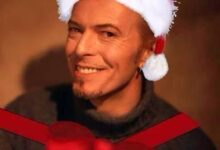 David Bowie Christmas Gift Ideas