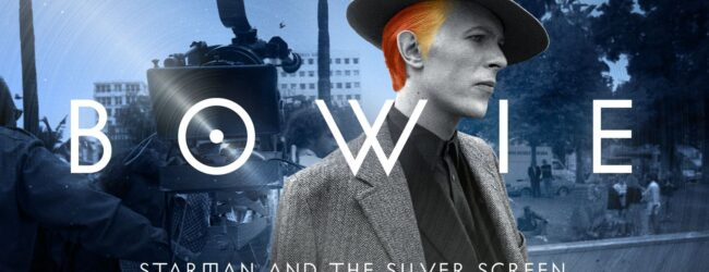 POSTPONED UNTIL LATER IN 2021! BFI announce David Bowie season: Bowie: Starman and the Silver Screen