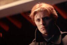 David Bowie – Subterraneans (Nacho 2021 Redux)