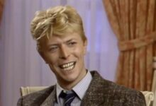 David Bowie full MTV interview (1983)